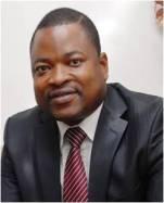 Le nouveau ministre de la communication, l'excellent Komi Koutché